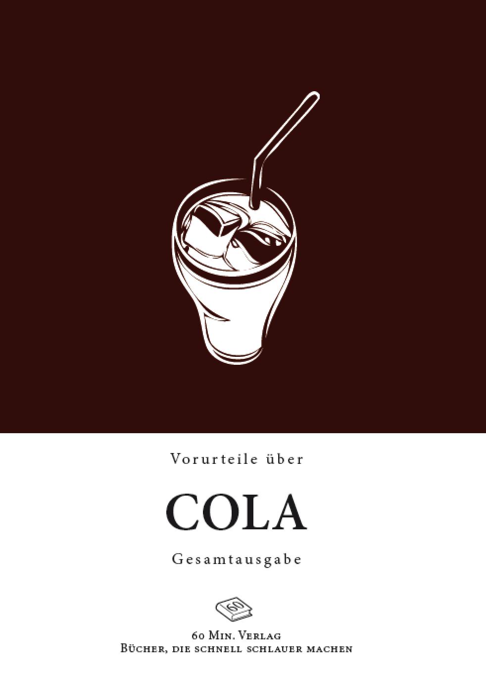 Das Cola-Buch